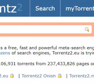 Torrentz Unblocked - Tech Hub Blog
