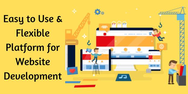 5 Best Web Development Platforms in 2019