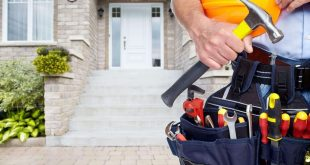 On-demand Handyman Services App