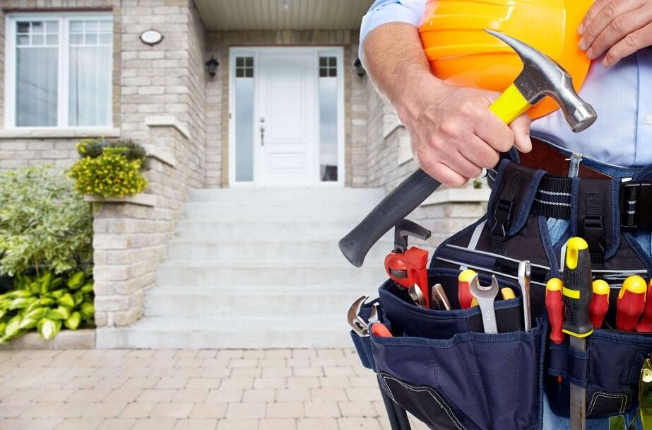 On-demand Handyman Services App - Tech Hub Blog