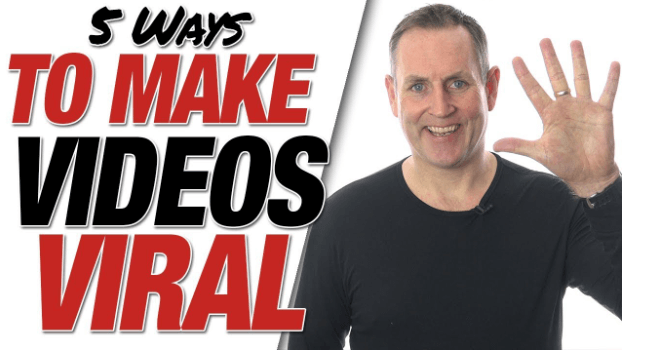 How To Viral YouTube Video - 5 Ways To Make Video Viral