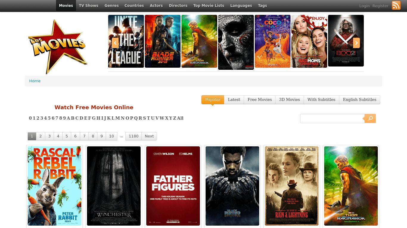 Los-Movies