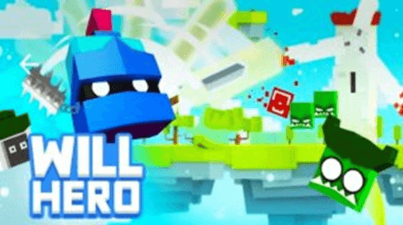 Will Hero Game