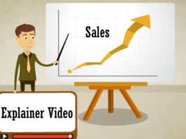 7 Effective Ways Explainer Videos can help you Sell More