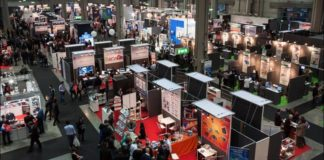 7 Innovative Ways to Stand Out At Your Next Trade Show