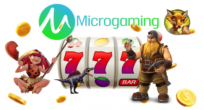 Must Play Microgaming Slots