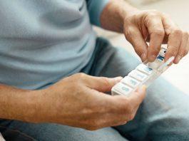 Erectile Dysfunction pill