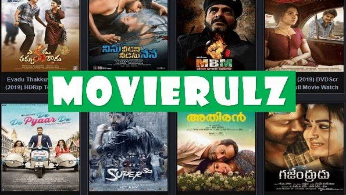 Tamil movieRulz