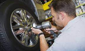 Choosing the Right Mobile Tyre Company