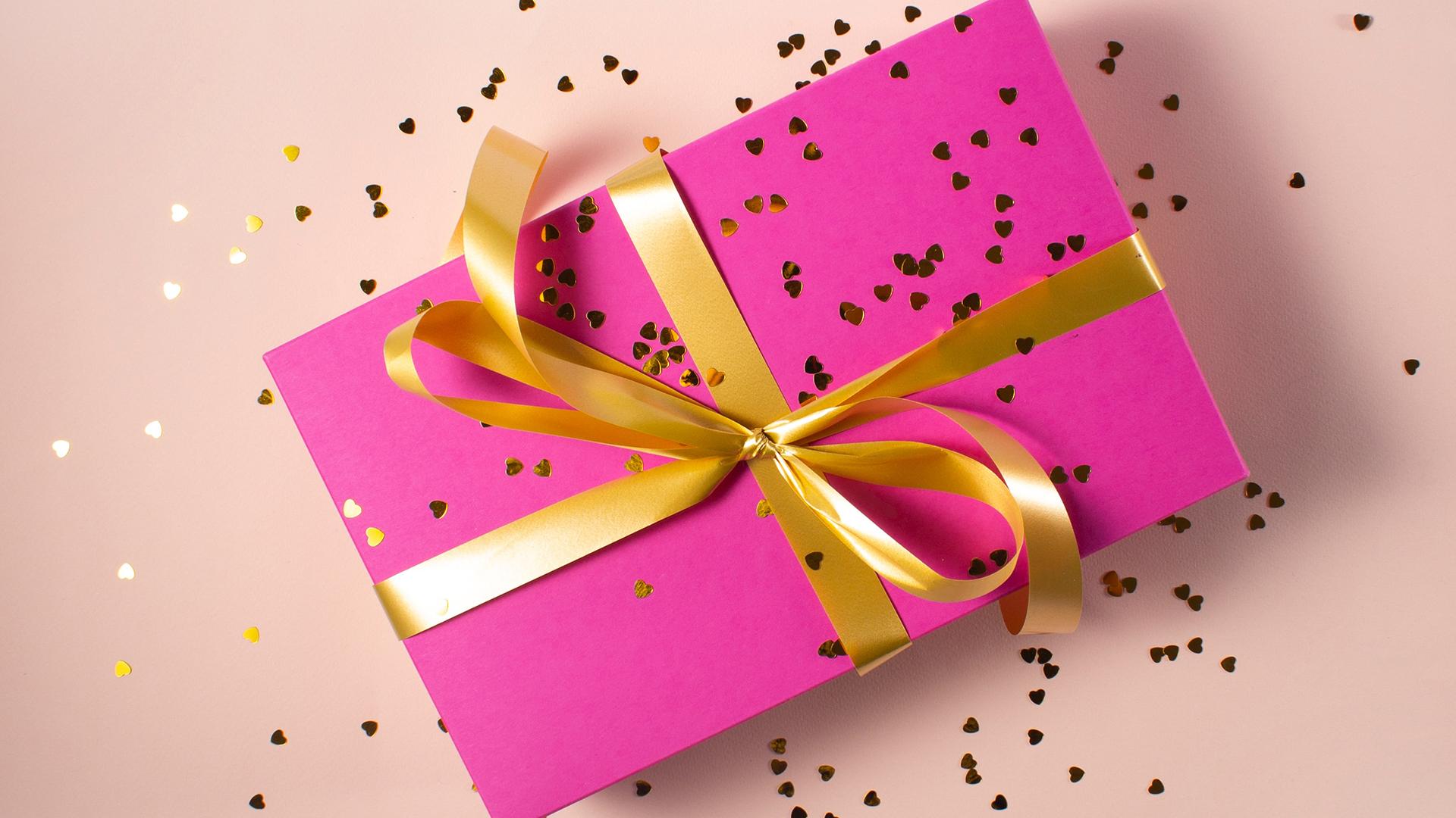 Host Giveaways